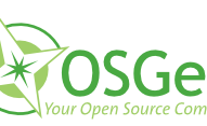 New Practice Area: Open Source GIS