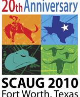 South Central Arc User Group (SCAUG) Event Coming on March 30 in Fort Worth
