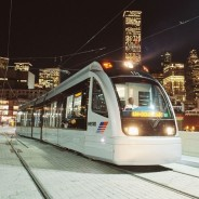 Designs for Houston Light-Rail Lines Approved